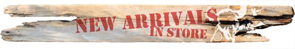 Driftwood_New Arrivals