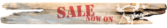 Driftwood_Sale Now On